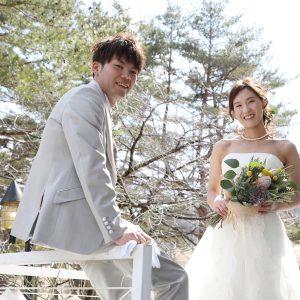 ホワイトルンゼ WEDDING!